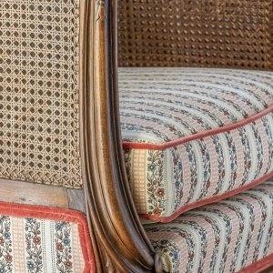 Leonora Birts Interior Design Featuring Catherine Border